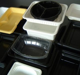 Specialty and Custom Containers