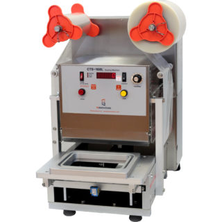 CTS-168L Tray Sealing Machine