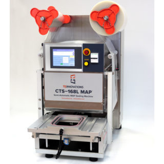 CTS-168L MAP Sealing Machine