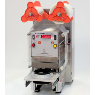 CTS-528XL Deli Container Sealing Machine
